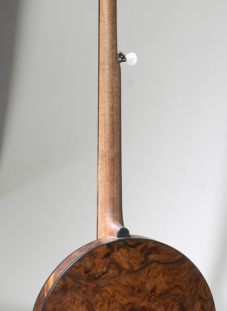 bishline patriot banjo