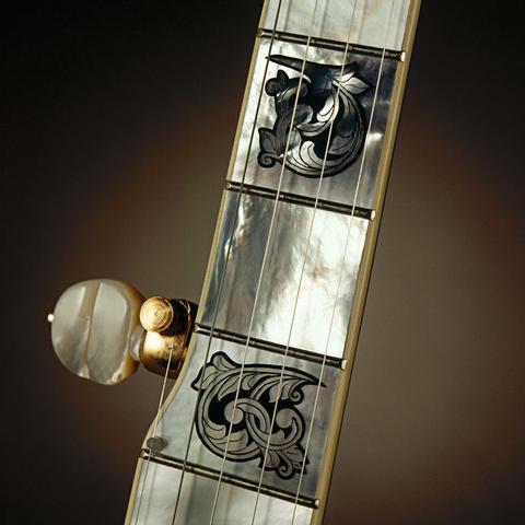 deering gabriella banjo