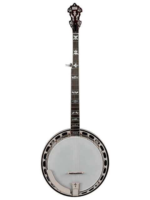 recording-king-elite-75-flying-eagle-banjo