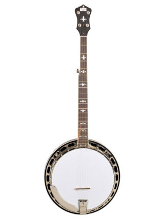 recording king r35 madison resonator banjo