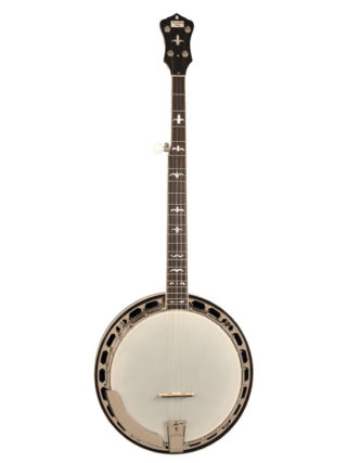 recording king rk r36 madison resonator banjo