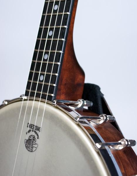 vega senator banjo