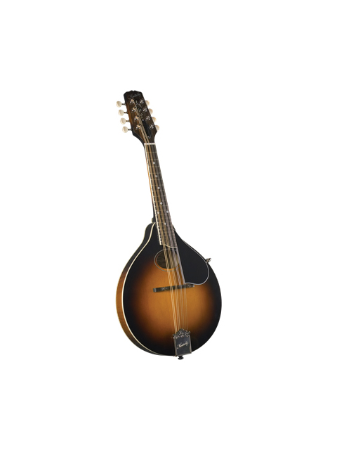 KENTUCKY-MANDOLIN-KM-270-TRADITIONAL-SUNBURST