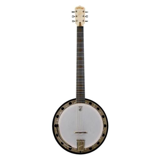 deering goodtime six resonator